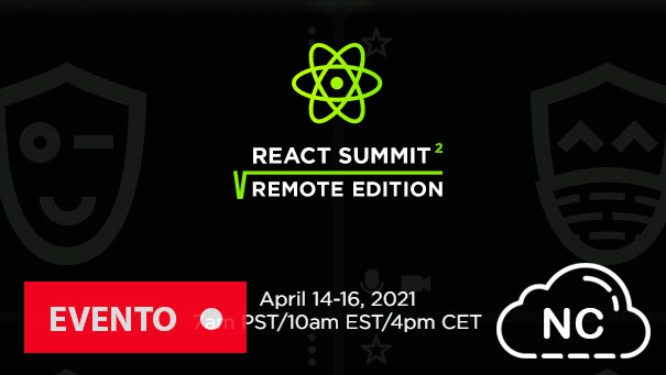 React Summit – Remote Edition